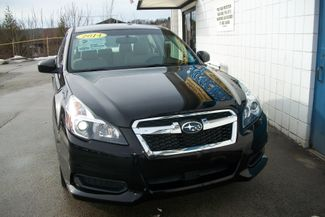 2014 Subaru Legacy 2.5i Premium Bentleyville, Pennsylvania 47