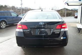 2014 Subaru Legacy 2.5i Premium Bentleyville, Pennsylvania 43