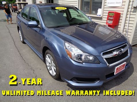 2014 Subaru Legacy 2.5i Premium in Brockport