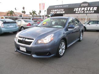 2014 Subaru Legacy 2.5i Premium Costa Mesa, California