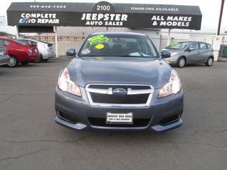 2014 Subaru Legacy 2.5i Premium Costa Mesa, California 1