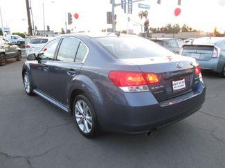 2014 Subaru Legacy 2.5i Premium Costa Mesa, California 4