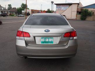 2014 Subaru Legacy 2.5i Englewood, CO 3