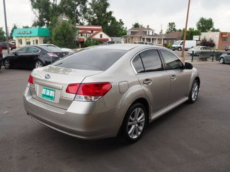 2014 Subaru Legacy 2.5i Englewood, CO 4