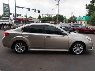2014 Subaru Legacy 2.5i Englewood, CO 5