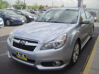 2014 Subaru Legacy 2.5i Limited Englewood, Colorado 1