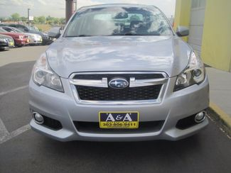 2014 Subaru Legacy 2.5i Limited Englewood, Colorado 2