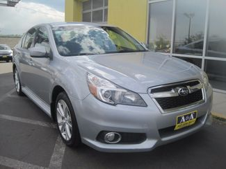 2014 Subaru Legacy 2.5i Limited Englewood, Colorado 3