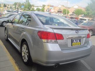 2014 Subaru Legacy 2.5i Limited Englewood, Colorado 6