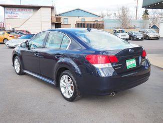 2014 Subaru Legacy 2.5i Premium Englewood, CO 2