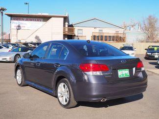 2014 Subaru Legacy 2.5i Premium Englewood, CO 7