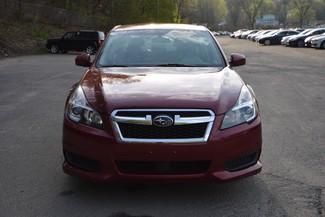2014 Subaru Legacy 2.5i Premium Naugatuck, Connecticut 7