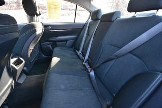 2014 Subaru Legacy 2.5i Sport Naugatuck, Connecticut 11