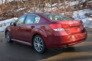 2014 Subaru Legacy 2.5i Sport Naugatuck, Connecticut 2