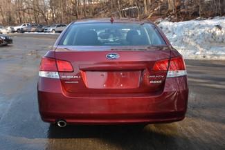 2014 Subaru Legacy 2.5i Sport Naugatuck, Connecticut 3