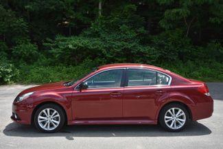 2014 Subaru Legacy 2.5i Naugatuck, Connecticut 1