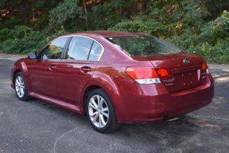 2014 Subaru Legacy 2.5i Naugatuck, Connecticut 2