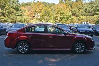 2014 Subaru Legacy 2.5i Naugatuck, Connecticut 5