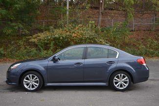 2014 Subaru Legacy 2.5i Premium Naugatuck, Connecticut 1