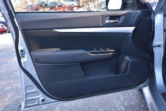 2014 Subaru Legacy 2.5i Naugatuck, Connecticut 17