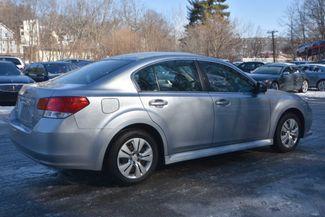 2014 Subaru Legacy 2.5i Naugatuck, Connecticut 4