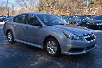 2014 Subaru Legacy 2.5i Naugatuck, Connecticut 6