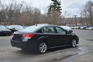 2014 Subaru Legacy 2.5i Premium Naugatuck, Connecticut 4