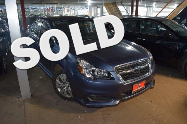 2014 Subaru Legacy 2.5i Richmond Hill, New York 0
