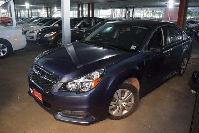 2014 Subaru Legacy 2.5i Richmond Hill, New York 1