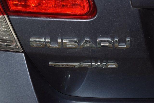 2014 Subaru Legacy 2.5i Richmond Hill, New York 11
