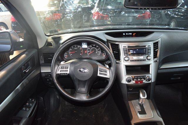 2014 Subaru Legacy 2.5i Richmond Hill, New York 16
