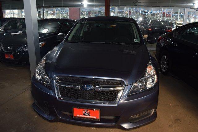 2014 Subaru Legacy 2.5i Richmond Hill, New York 2