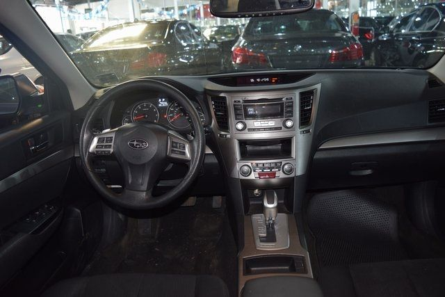 2014 Subaru Legacy 2.5i Richmond Hill, New York 20
