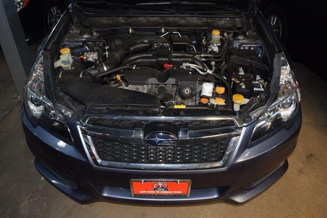 2014 Subaru Legacy 2.5i Richmond Hill, New York 3