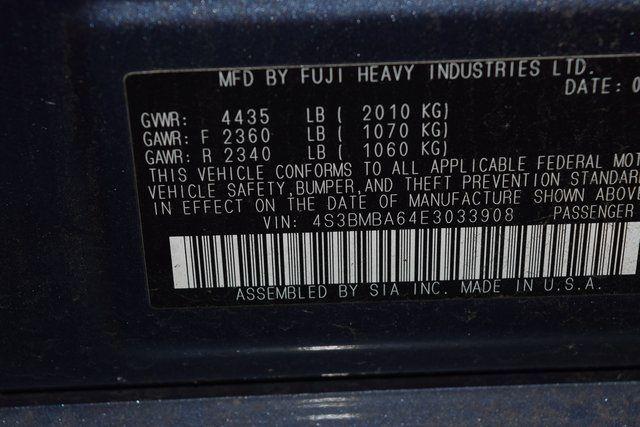 2014 Subaru Legacy 2.5i Richmond Hill, New York 31