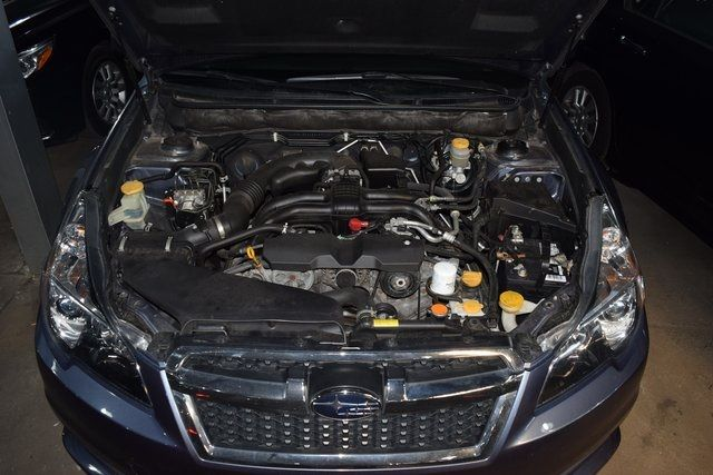 2014 Subaru Legacy 2.5i Richmond Hill, New York 4