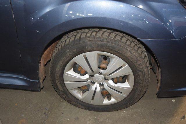 2014 Subaru Legacy 2.5i Richmond Hill, New York 6