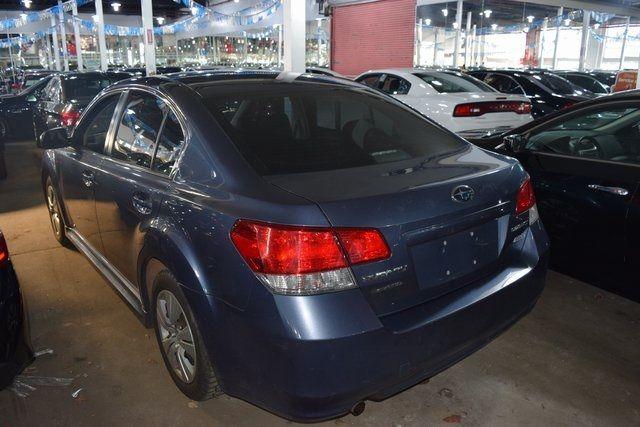 2014 Subaru Legacy 2.5i Richmond Hill, New York 8