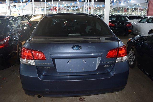 2014 Subaru Legacy 2.5i Richmond Hill, New York 9