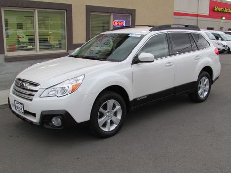 2014 Subaru Outback 2.5i Premium Wagon in , Utah