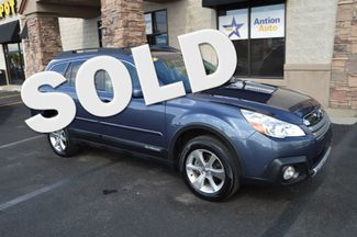 2014 Subaru Outback 2.5i Limited | Bountiful, UT | Antion Auto in Bountiful UT