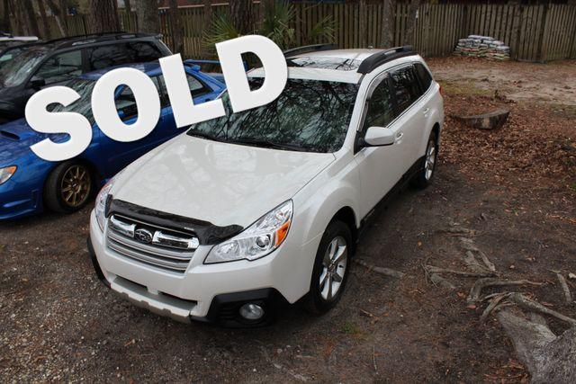 2014 Subaru Outback 2.5i Limited | Charleston, SC | Charleston Auto Sales in Charleston SC