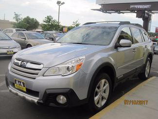 2014 Subaru Outback 3.6R Limited Englewood, Colorado 1