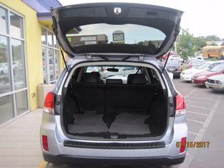 2014 Subaru Outback 3.6R Limited Englewood, Colorado 38