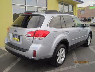 2014 Subaru Outback 3.6R Limited Englewood, Colorado 4