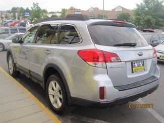 2014 Subaru Outback 3.6R Limited Englewood, Colorado 6