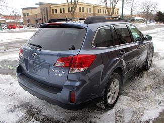 2014 Subaru Outback 2.5i Premium Farmington, Minnesota 1