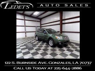 2014 Subaru Outback in Gonzales Louisiana