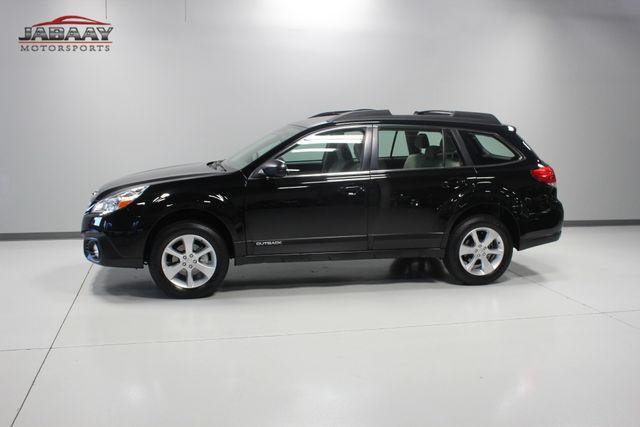 2014 Subaru Outback 2.5i Merrillville, Indiana 32