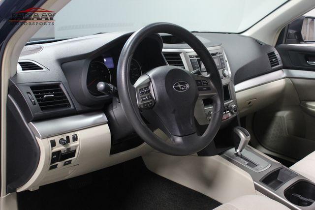 2014 Subaru Outback 2.5i Merrillville, Indiana 9